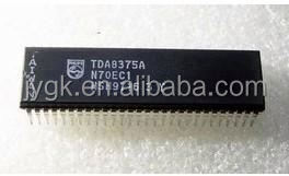 Genuine 100% well TDA8375A logging TDA8375--XDDZ