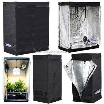 6 X 6 Grow Tent & 100% Quality Test Super Reflective U0026 Durable