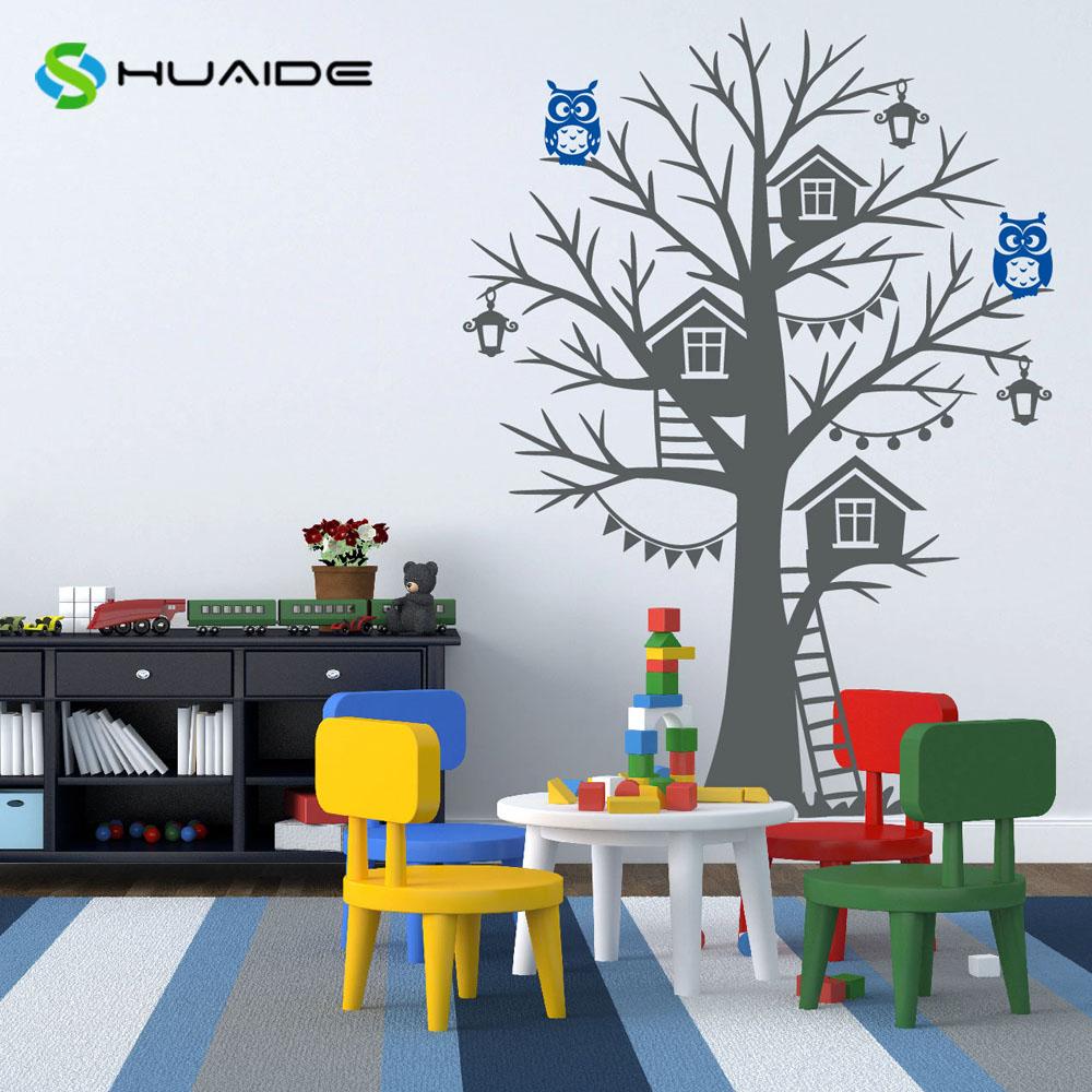online kaufen gro handel birke wandtattoo aus china birke. Black Bedroom Furniture Sets. Home Design Ideas