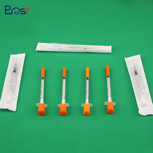 wholesale used syringe factory for sale with certificate