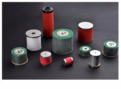 High Quality HL Type industrial air compressor filter Aluminum Plane Compound industrial dust Air Filter