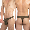 Мужские G - строки и стринги низкая талия пенис чехол сумка нижнее белье 11 цвета размер M-XL