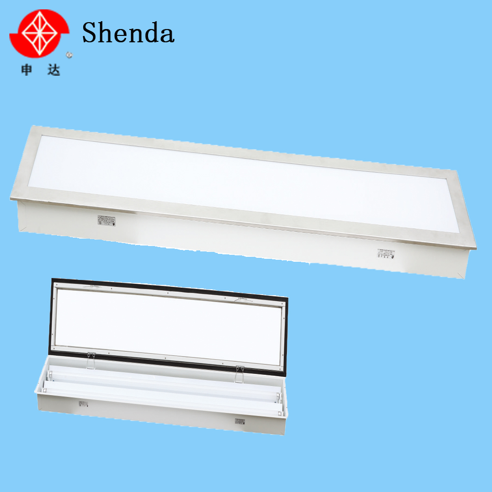 20w led cleanroom light fixture bottom access lights for walkable 20w led cleanroom light fixture bottom access lights for walkable ceiling systems buy led lightled cleanroom light fixturebottom access lights product arubaitofo Image collections