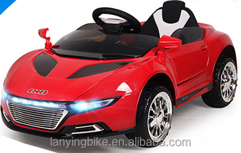 2015 rechargeable rc electric kids ride on remote control car toyskids electric