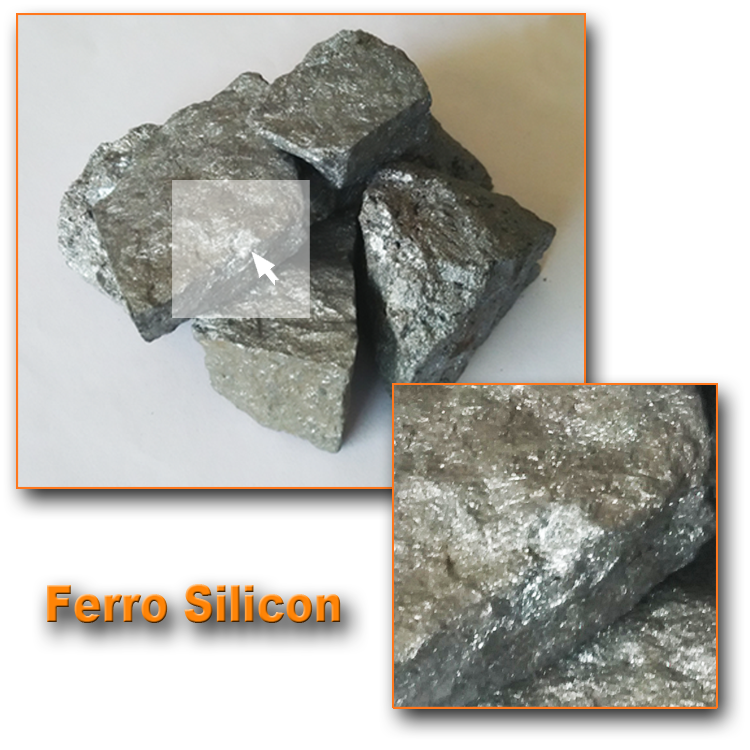 Best quality and good price factory supply fesi ferro silicon