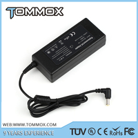 Tommox ac for acer CE laptop adapter 19V 3.42A 65W 5.5*2.5 L tip