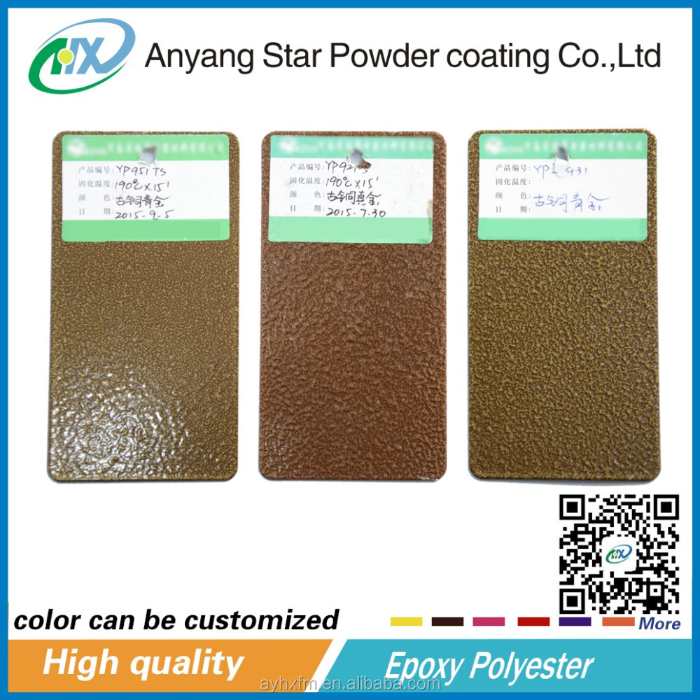 Electrostatically Spray Epoxy Powder Coating and roof sheets powder coating machine