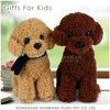 Create Your Own Toy Stuffed Animal Custom Plush Toy For Kids