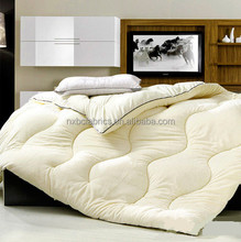 Hot Sale Filling Super Soft Quilt Cover For Hotel and Home