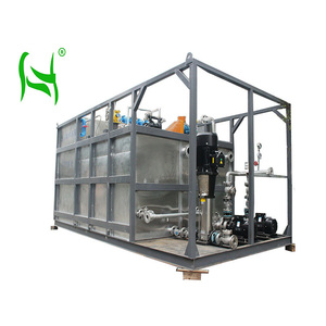 Wholesale water treatment system 5 Ton/day sewage water treatment