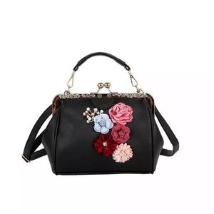 d826f73870 China Flower Fancy Bag