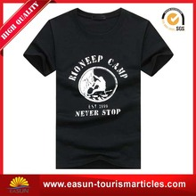 Beautiful wholesale brand t shirt t shirt printing Hong Kong long t-shirt