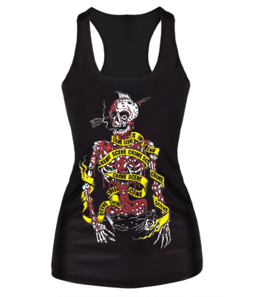 3c69b741f6 EAST KNITTING Clothing Women Causal Fitness Camisole Sexy Summer Tank Top  Digital Skull Printed Girls Punk