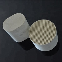 Thermal Storage Honeycomb Ceramic,Heat Exchanger