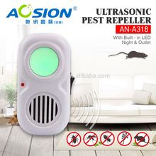 Aosion 2year warranty Effective eco-friendly plug in anti mosquito tool