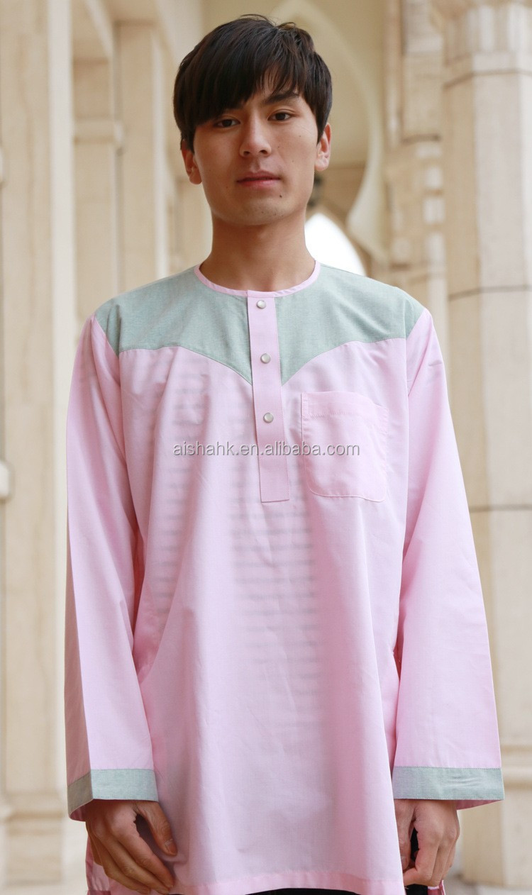 Ai612 Middle East Muslim Robes For Male Garment Fashion And ...