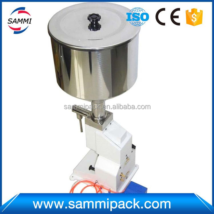 Price low cost best selling manual cream tube sealing machine