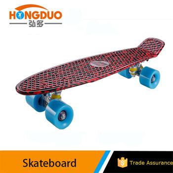 Terbaik Toko Online Skate Skateboard Murah Bagian
