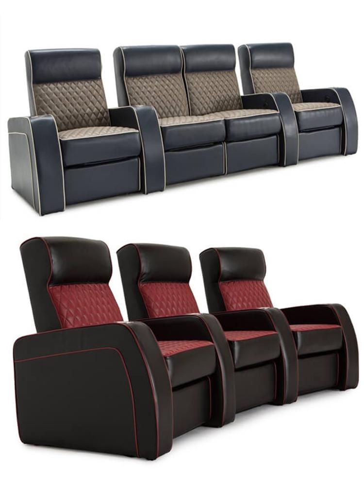 Incroyable Selling Cinema Sofa
