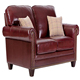 Sectional leather sofa sala sets furniture