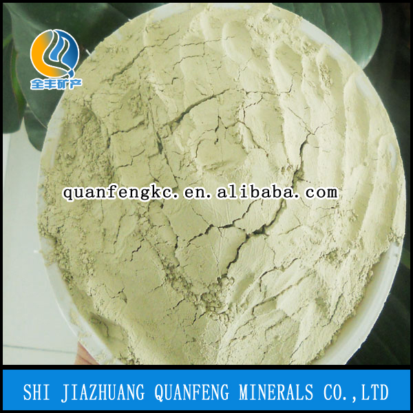Competitive Price Food Grade Zeolite in China supplier