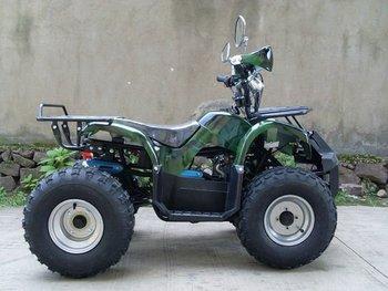 Epa Kawasaki 110cc Atv Quad Bikes 110cc Atv 4x4 Quad - Buy Atv 4x4