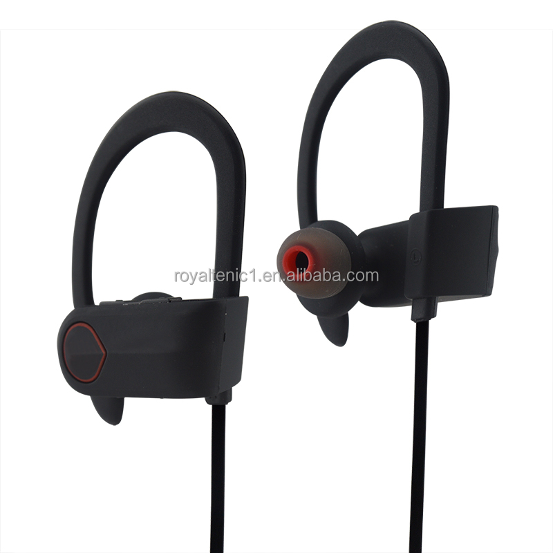 V4.0 Bluetooth apt-x stereo earbuds with inline control, wireless a2dp music in ear headset,bluetooth headphones earbuds