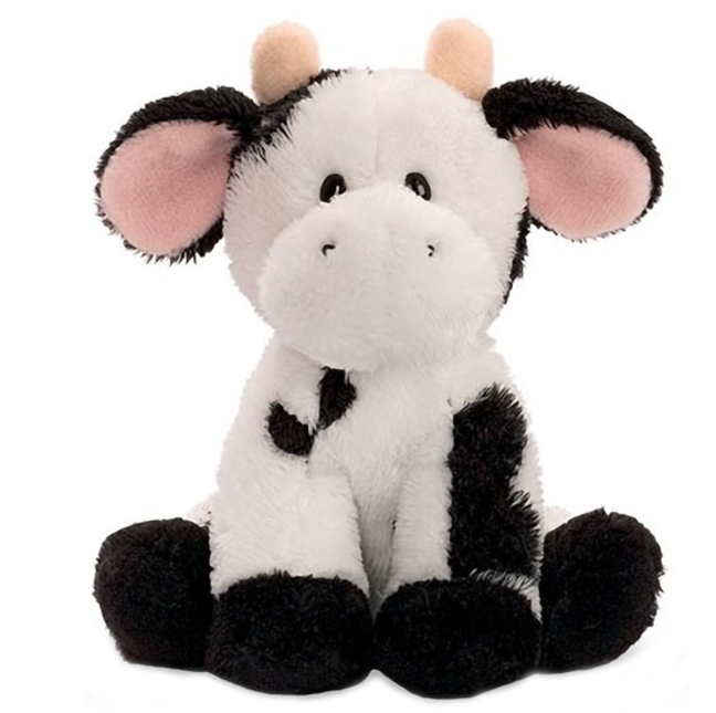 Free Patterns Wholesale Custom Animal Cow Toys Small Cow ...