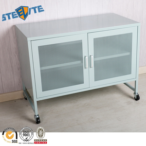 2 doors wall mounted hall showcase tv stands furniture