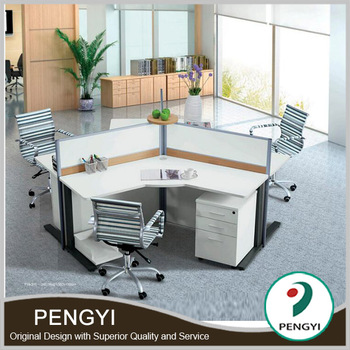 Cubicle Office Furniture Property office furniture modern office cubicle office workstation for 4
