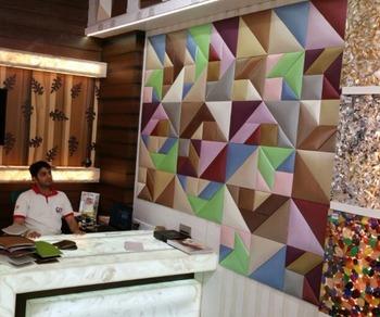 Mur Intérieur Décoration 4d Fonds D\'écran Papier Peint À Domicile 4d ...