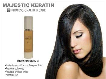 Majestic Keratin Serum