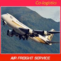 Air Shipping From China To Santiago de Chile-----Tony (skype:tony-dwm)