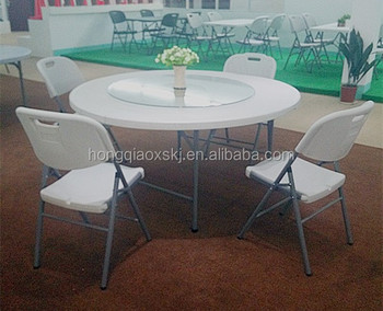 50inch Plastic Folding Round Table,Banquet Folding Table,Dining Table Made  In China Supplier   Buy High Quality Plastic Folding Round Table,Cheap ...