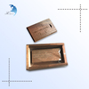 Custom made supermarket wood usb 3.0 flash drive with box