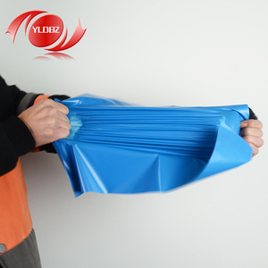 Custom Wholesale Colored Polymailer Plastic Shipping Mailing Bag Many Size custom print poly mailer