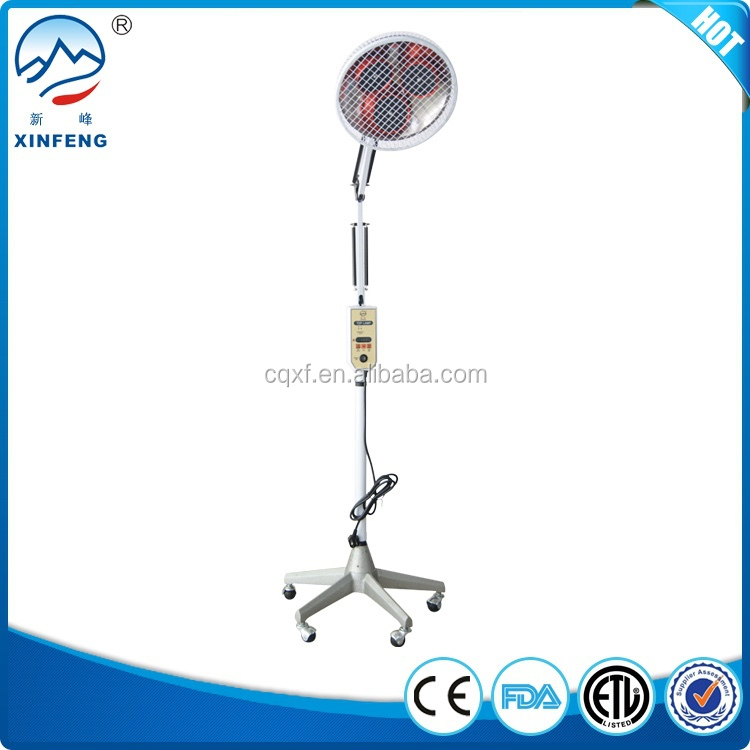 Xinfeng Infrared Therapeutic Lamps CQ-55A