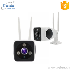 IP67 outdoor cctv camera p2p fisheye ip cam 2mp 1080P real time security wifi ip camera