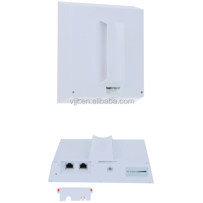 Long distance transmission 5GHz 300Mbps Outdoor AP/CPE Wireless bridge