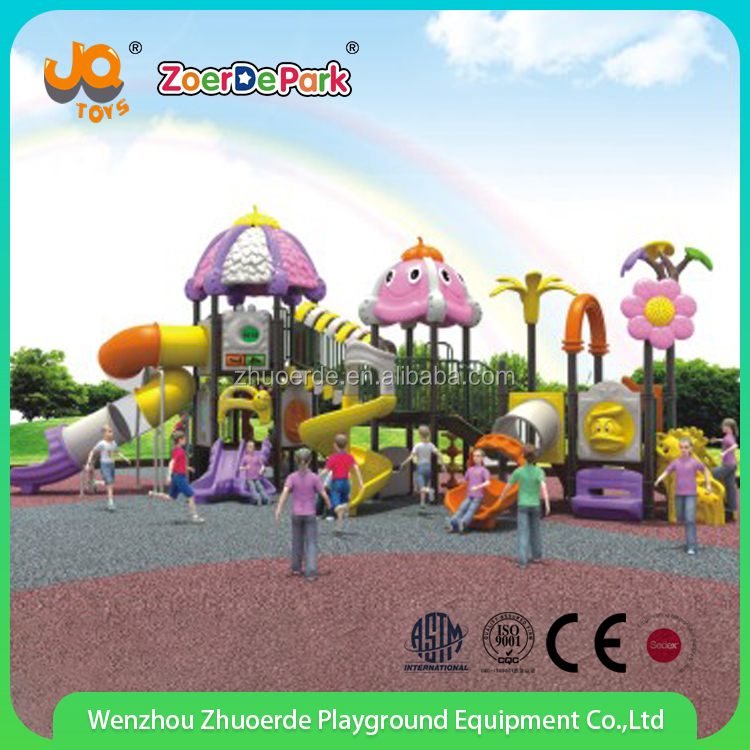 Theme park Customized new style outdoor playground <strong>equipment</strong>, play <strong>equipment</strong> for kindergarten kids