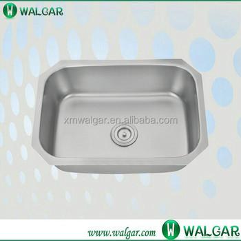 sottopiano lavelli da cucina in acciaio inox,piazza buona qualità