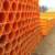 Wholesale large diameter industrial MPP electric insulating tube