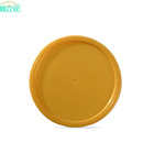 205# PE Plastic Lid for plastic container and Milk Powder Can/Tin