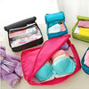 Travel Clothing Organizer Bag Set 3PCS clothes travel storage bag