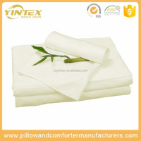 Bamboo Comfort 4pc Queen Sheet Set 1800 Series Eco Friendly Wrinkle Free Luxury