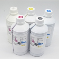 DTG Digital T-shirt Printing Inks Offset Textile Printer Ink DTG INK For Epson Surecolor F2000 7880 9880 Flatbed Printer