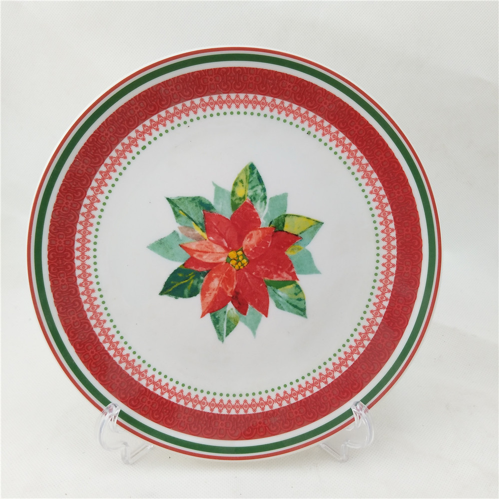 Christmas Plates.Luxury Ceramic Christmas Plates Dishes Christmas Dinner Set Personalized Christmas Ceramic Plates Buy Personalized Christmas Ceramic Plates Luxury