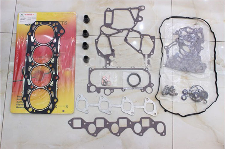 1 комплект 10101-2W225 металл резина ZD30 автоматический автомобиль двигатель головка цилиндра полный прокладка комплект ремонт для nissan saferi автомобили