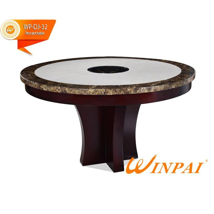 WINPAI hotel hot pot table manufacturers Supply for star hotel-4