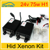 Factory price 18months hid xenon kit 75 watt hid xenon kit for universal car